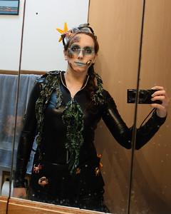 Halloween 2014.