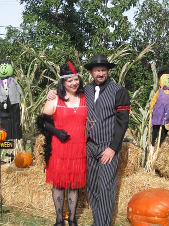 2015 pumpkin party