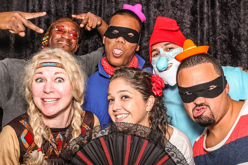 Carnival Cruise Lines Halloween 2013