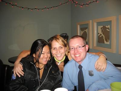Danielle's Party 2007