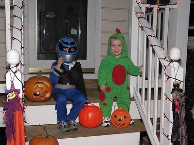 Halloween 06 & 07