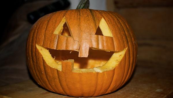 Halloween '12