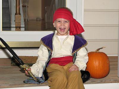 Halloween 2005 Pics