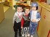 Nate, Jack and Olivia