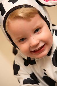Milk mustash