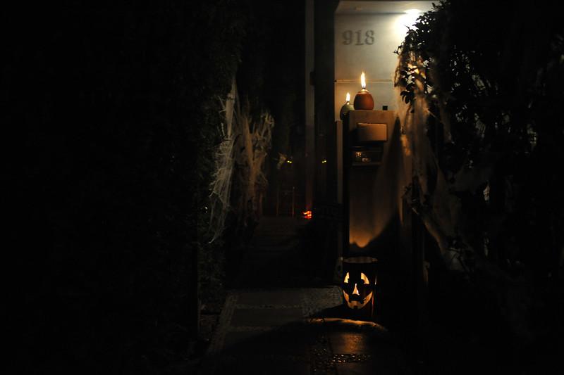 0001 - Halloween 2013 - Stanley Appleman-