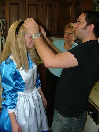 Halloween Parade 2005