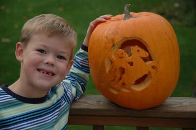 Will's Pumpkin