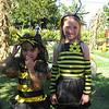Jazmine and Sarah