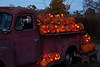 Halloween Truck, Green County, Wisconsin