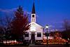 "Pumpkins at ""The Steeple"", Delafield, Wisconsin"