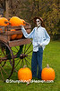 Halloween Display, Sauk County, Wisconsin