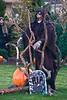 Halloween Ghoul, Dane County, Wisconsin