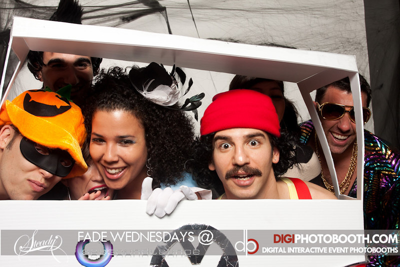 Halloween at See Sound 2012