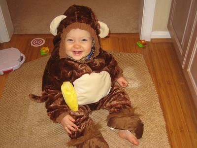 Monkey Muth