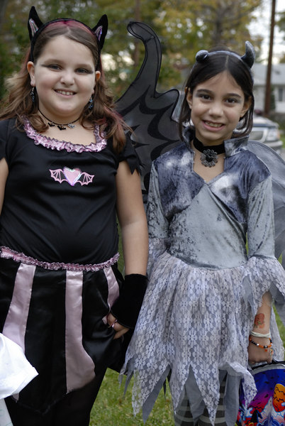 Dark Angels