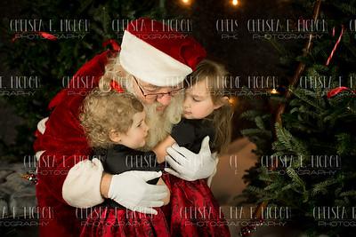 Harper - Santa