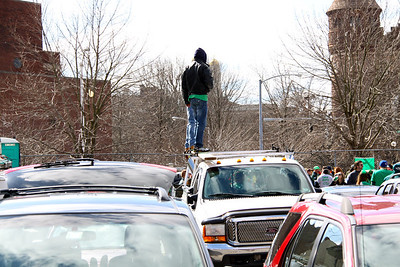 Hartford Parade