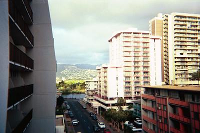 Hawaii 2001