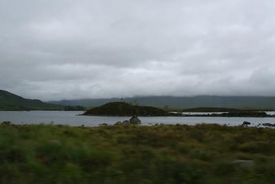 Rannoch Moor 6 July 2011