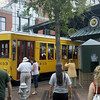 Main St. trolley