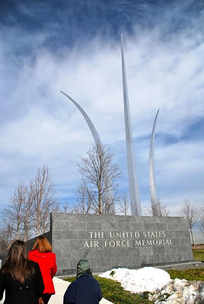 Airforce Memorial