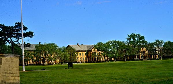 Fort Hancock, NJ