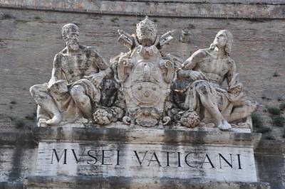 Rome Tour Hi-Lites