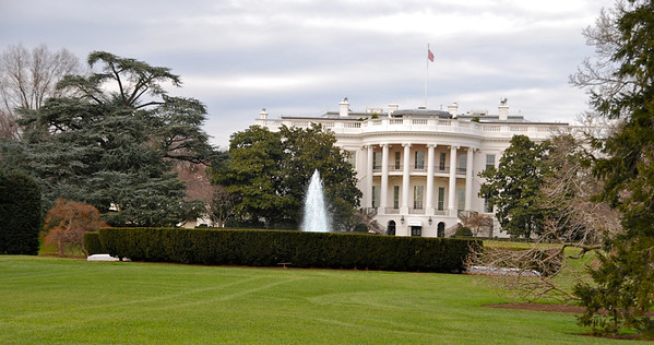 Whitehouse Visit