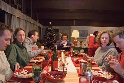 Holiday December 2006