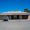The local hotel - we could not find South Blinman