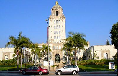 B. H. City Hall