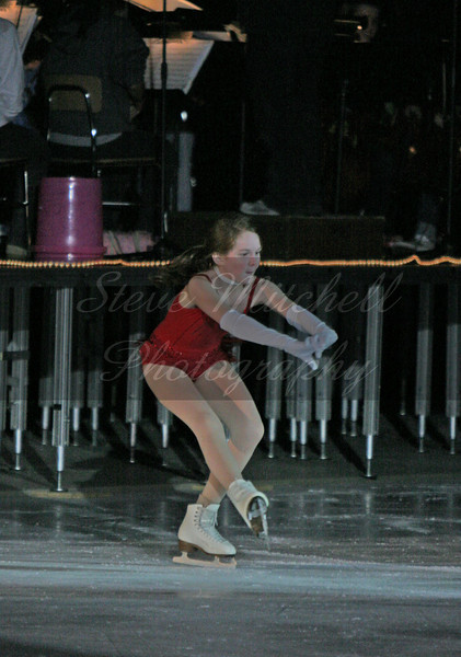 Holiday Symphony on Ice 2006