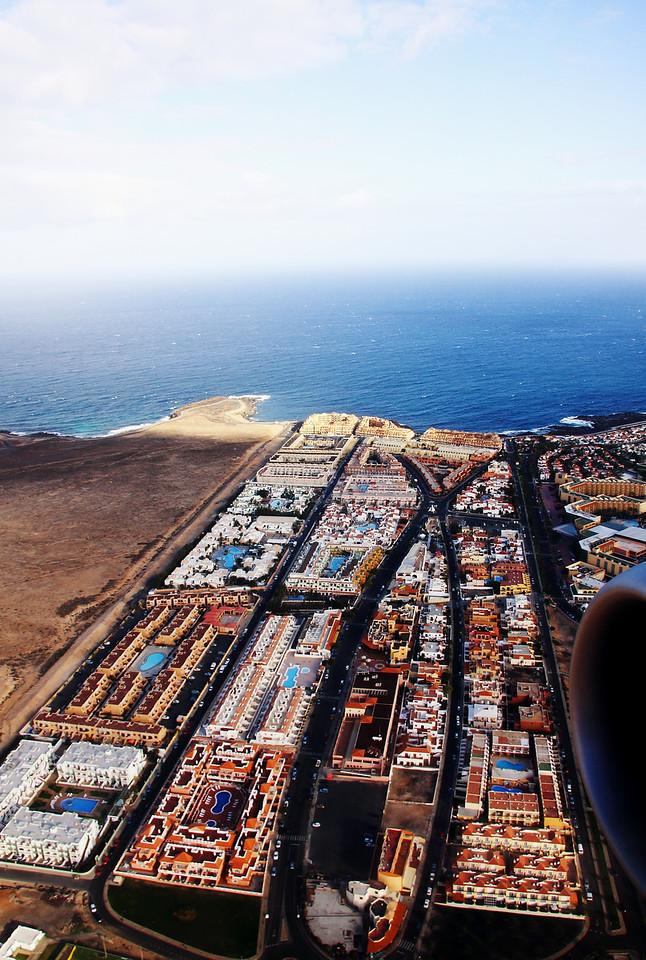 Dovolená Fuerteventura <br /> <br /> Přílet na ostrov Fuerteventura