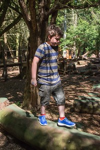 William at Lowther Castle-133