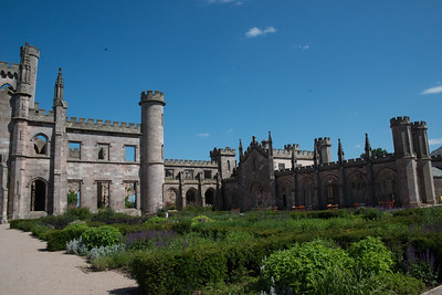 William at Lowther Castle-129