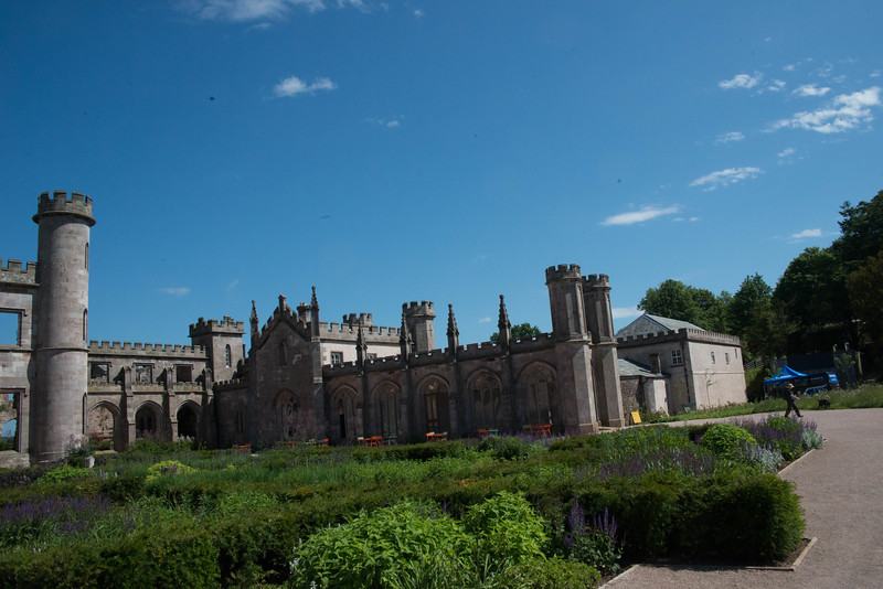 William at Lowther Castle-130