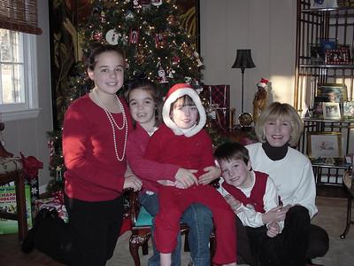 Holidays 2007