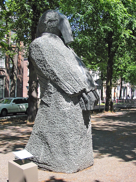 stone crow open air art