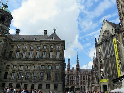 Holland 2014 - Amsterdam
