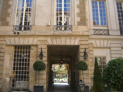 Holiday Paris08Apr
