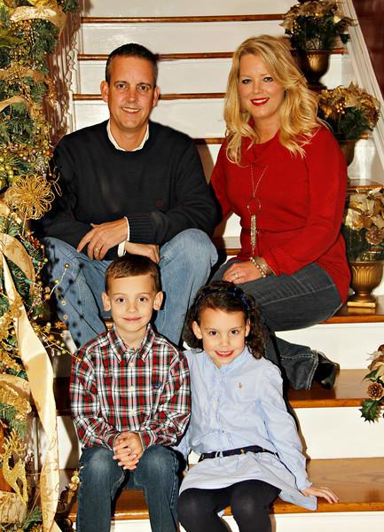 ~Hurst Family~