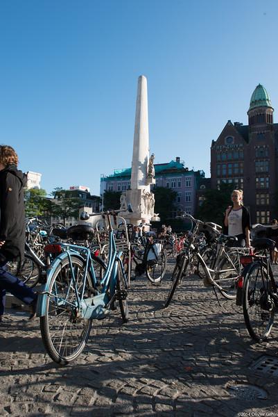 IBC Amsterdam