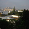 IBIZA TOWN FROM THE APARTMENT