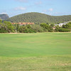 PRACTICE GROUND AT GOLF CLUB DE IBIZA