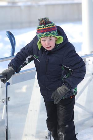 Ice Skating 2/9/2014