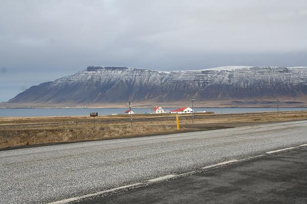 Iceland April 2007 Part 3