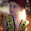 Annual 4th of July Weekend at our place  : All the little girls like my Fez