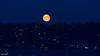 Full moon arisin'