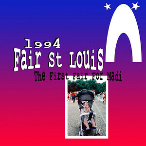 St Louis - Fair St Louis - 1994